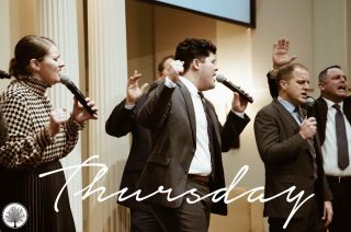 We invite you to experience anointed worship and preaching with us tonight at 7:30 pm, in-person or online.  #pentecostal #revival #holyghost #abundantlife #mcminnvilleoregon
