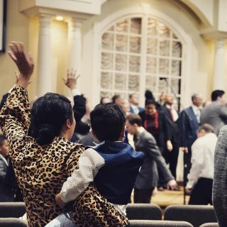 We had a Holy Ghost party yesterday!  We are thankful for the mighty move of God that we had in both services.  Our battles belong to the Lord!  #pentecostal #holyghost #revival #abundantlife #mcminnvilleoregon