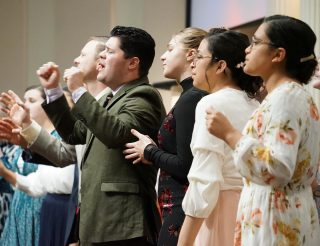We had a great Easter Celebration!  We felt God's presence as He changed lives and hearts through the power of His resurrection.  Join us Thursday at 7:30 pm to experience it for yourself! #pentecostal #revival #holyghost #abundantlife #mcminnvilleoregon